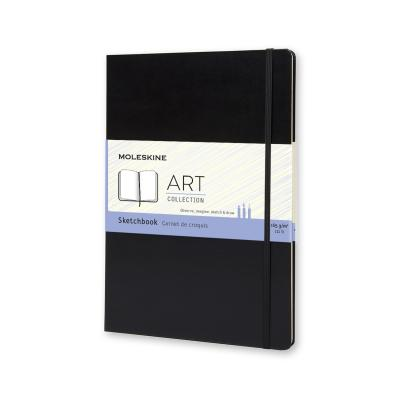 Moleskine Folio Sketch Book A4