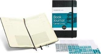 Moleskine Passion Books Journal