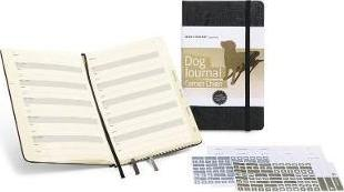 Moleskine Passion Dog Journal