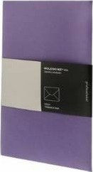 Moleskine Folio A4 Brilliant Violet Document Folder
