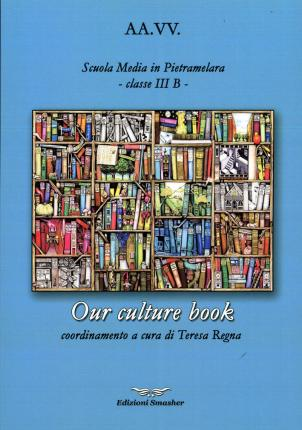Our culture book