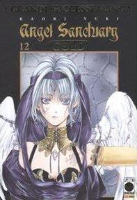 Angel Sanctuary Gold