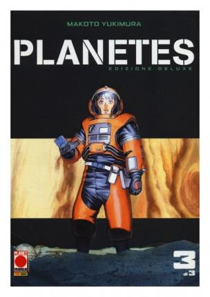 Planetes deluxe