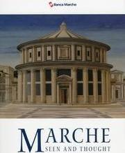 Marche seen and thought