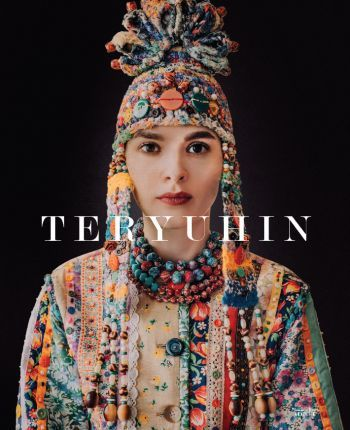 Teryuhin - Folk Fashion