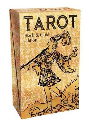 Tarot - Black and Gold Edition
