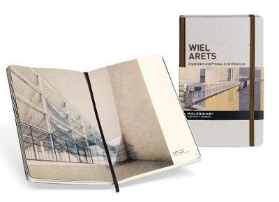 Wiel Arets : Inspiration and Process in Architecture