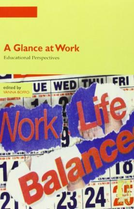 Glance at work. Educational perspectives (A)