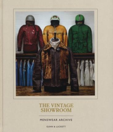 The vintage showroom. Menswear's archive. Ediz. italiana