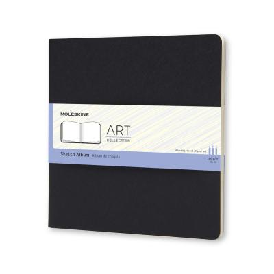 Moleskine Art Plus Square Sketchbook