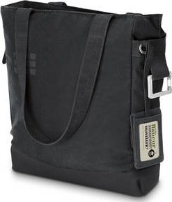 Moleskine Paynes Grey Small Shoulder Bag