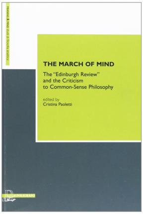 "The march of mind. The ""Edinburg review"" and the criticism to common-sense philosophy"