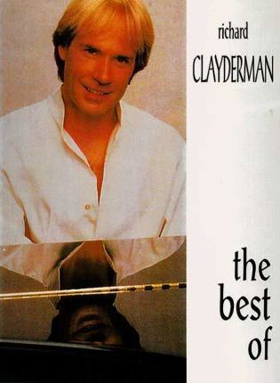 Clayderman Richard Best of