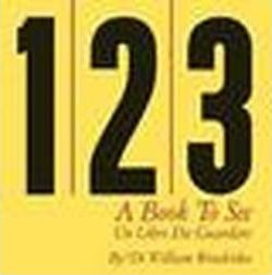 1 2 3 A BOOK TO SEE