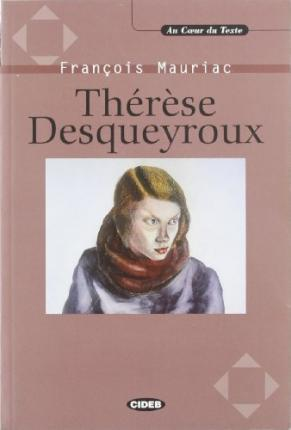 Therese Desqueyroux - livre & CD