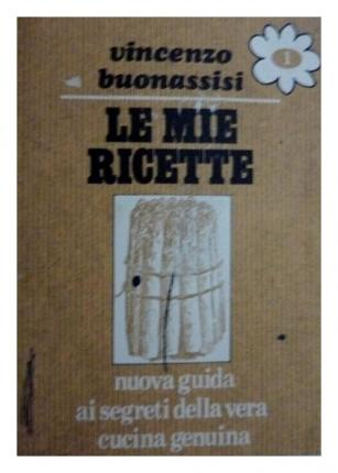 Le mie ricette. Appunti in cucina