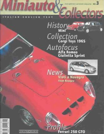 Miniauto & Collectors 2002