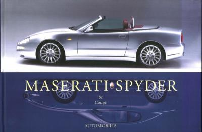 Maserati Sypder and Coupe