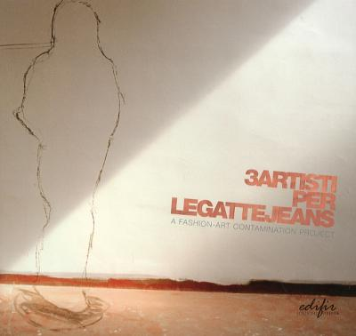 Tre artisti per Le gatte jeans. A fashion art contamination project
