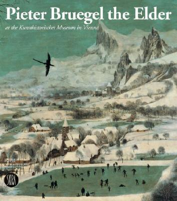Bruegel, Pieter at the Kunsthistorisches Museum in Vienna
