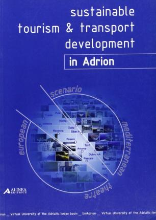 Sustainable tourism & transport development in andrion