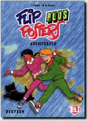 Flip Posters Plus: Pupil's Book - German