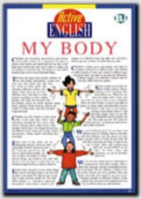 Active English: My Body