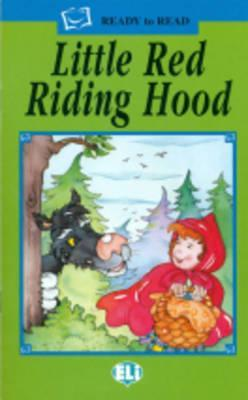 Ready to Read - Green Line: Little Red Riding Hood