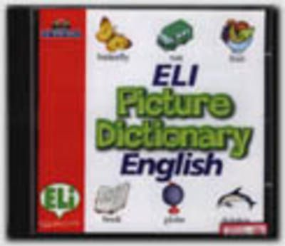 ELI Picture Dictionary CD-ROM