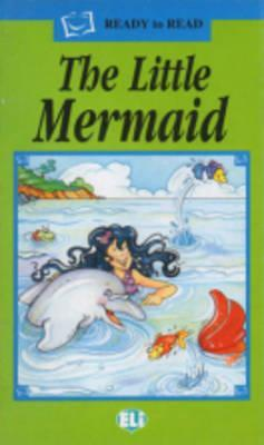 Ready to Read - Green Line: The Little Mermaid - Book