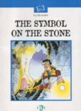 Ready to Read - White Line: The Symbol on the Stone - Book