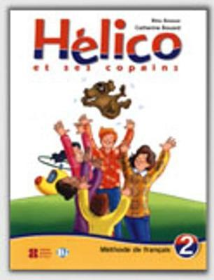 Helico : Pupil's Book 2