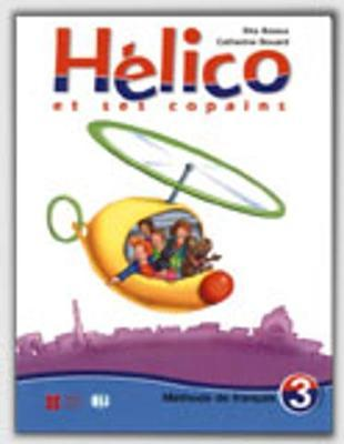 Helico : Pupil's book 3