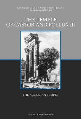 The Temple of Castor and Pollux III