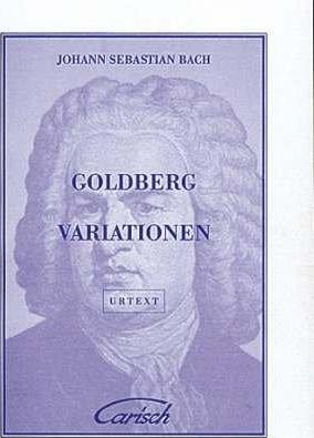 Goldberg Variationen Js Bach