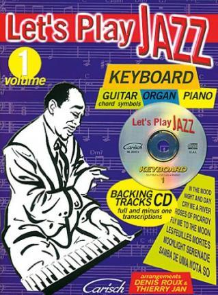 Let's Play Jazz 1 - Keyboard