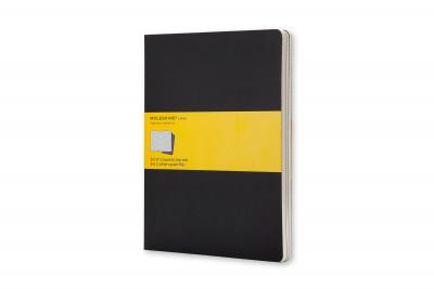 Moleskine Squared Cahier XL: Extra Large