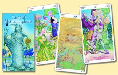 Tarot of Metamorphosis