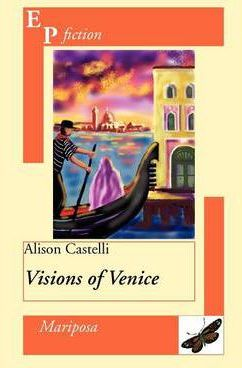 Visions of Venice Cover Image