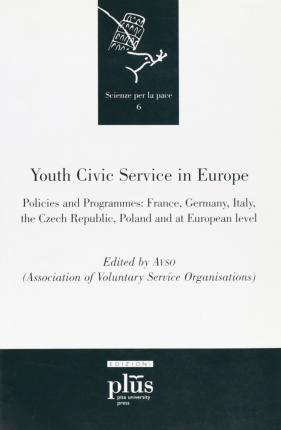 Youth civic service in Europe