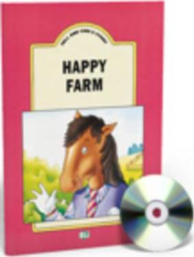 Tell and Sing a Story: Happy Farm - Teacher's Set