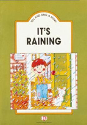 Tell and Sing a Story: It's Raining - Teacher's Set