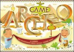 Archeo game