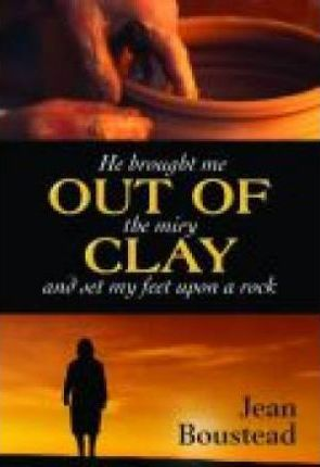 He Brought Me Out Of The Miry Clay And Set My Feet Upon A Rock