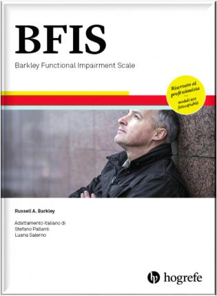 barkley functional impairment scale bfis for adults