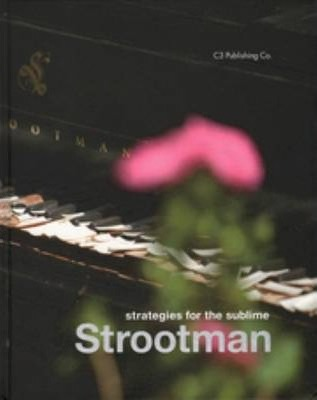 Strootman - Strategies for the Sublime