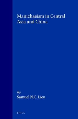 Manichaeism in Central Asia and China