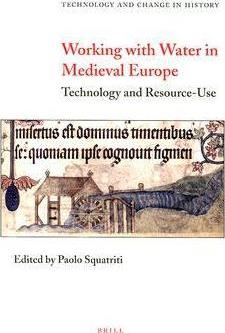 Working with Water in Medieval Europe