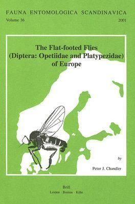 The Flat-Footed Flies (Diptera: Opetiidae and Platypezidae) of Europe