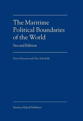 The Maritime Political Boundaries of the World  2nd edition